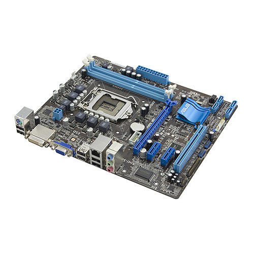 ASUS P8H61-M LE DRIVER DOWNLOAD (2019)