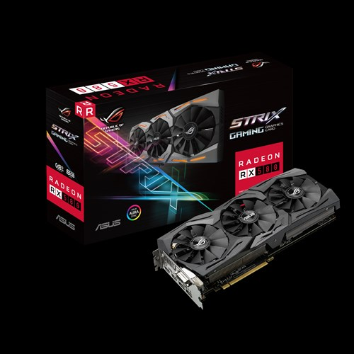 ROG-STRIX-RX580-8G-GAMING | Graphics Cards | ASUS