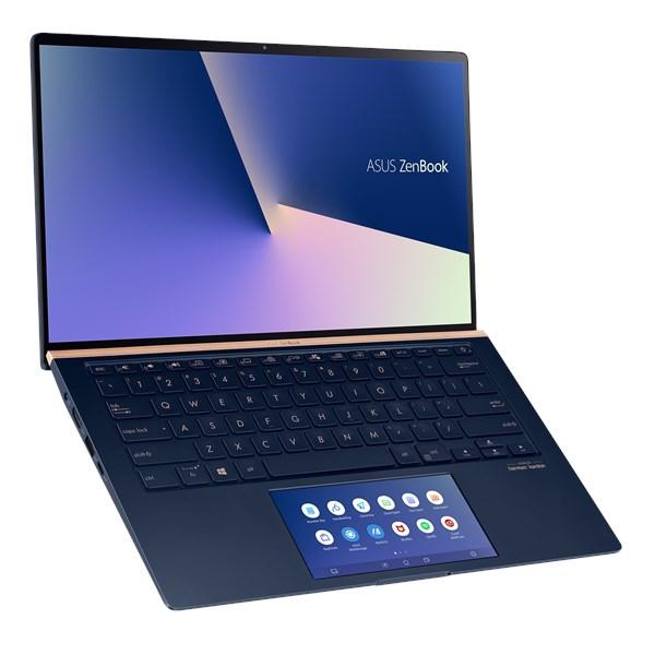 Asus Zenbook 14 Ux434flc Laptops Asus Global