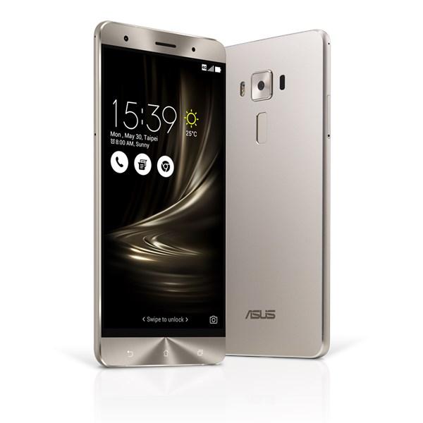 Conosciuto ZenFone 3 Deluxe (ZS570KL) | Phones | ASUS USA IX58
