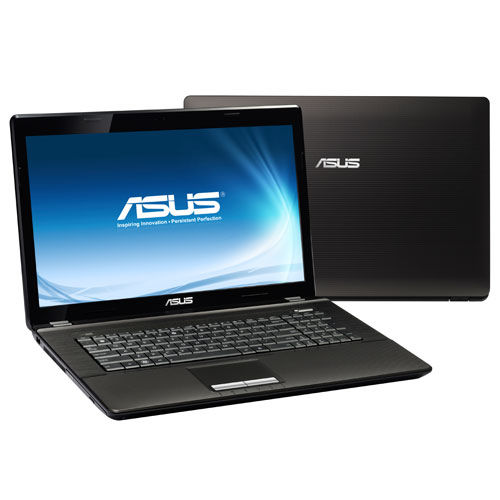 Asus K73SJ Driver for Windows Mac