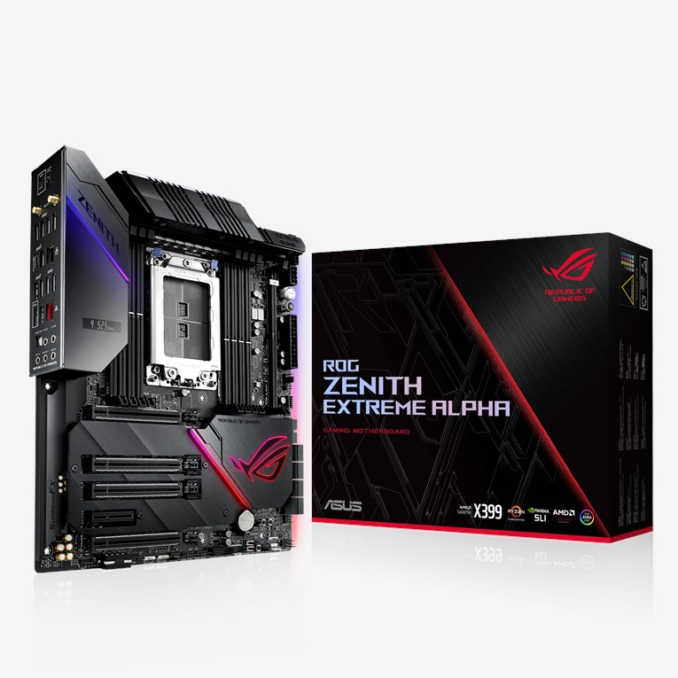 Best Motherboards for Gaming & Workstation Motherboards | ASUS Canada