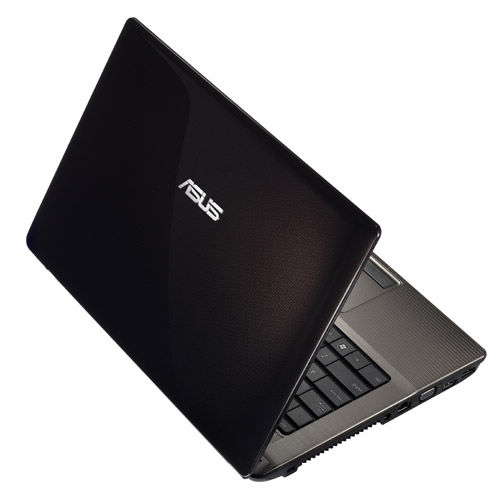 Asus X44C Notebook Face Logon Windows 7 64-BIT