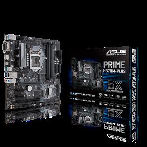 PRIME H370M-PLUS FAQ | Motherboards | ASUS USA