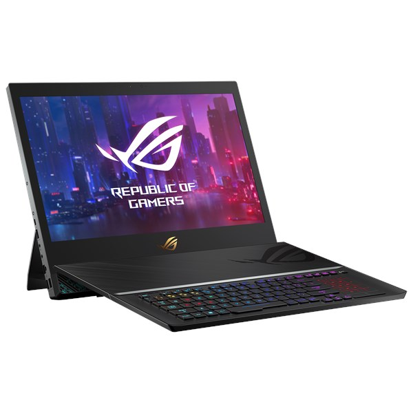 ROG Mothership- Redefine How You Play
