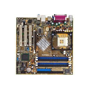 ASUS P4P800 VM LAN WINDOWS DRIVER