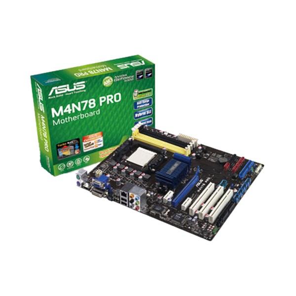 Drivers Update: Asus M4N78-VM PC ProbeII