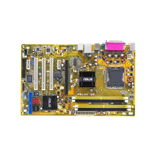 ASUS P5L-MX INTEL IDE CHIPSET DRIVER FOR WINDOWS 7