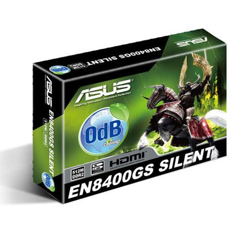 EN8400GS SILENT/DI/512MD2(LP)