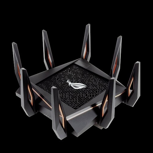 ROG Rapture GT-AX11000 | Networking | ASUS USA