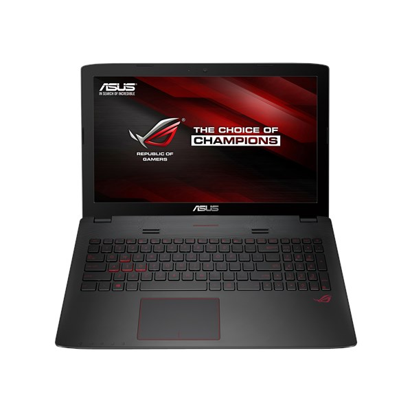 ROG GL553VE | Laptops | ASUS USA