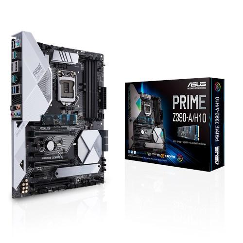 PRIME Z390-A/H10