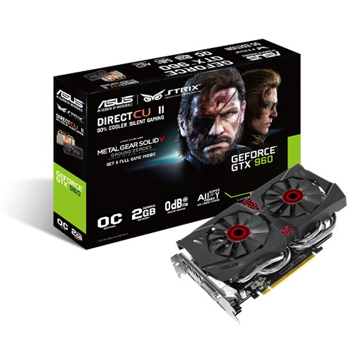 STRIX-GTX960-DC2OC-2GD5-SP