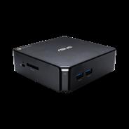 ASUS Chromebox for meetings CN62