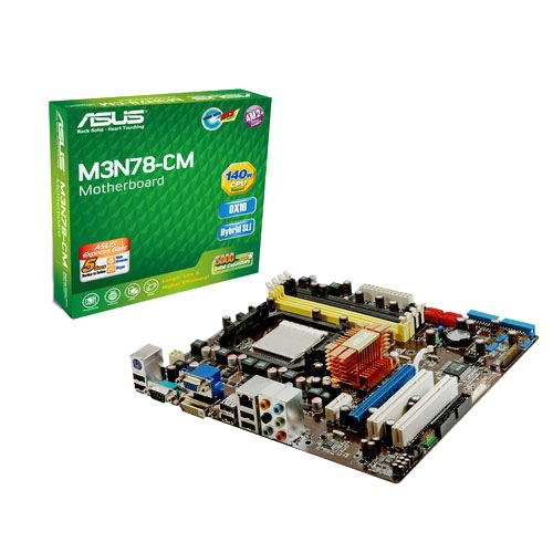 ASUS M3N78-VM NETWORK DRIVERS FOR PC