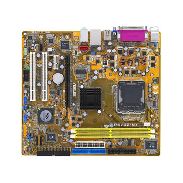 Asus P5vd2-mx Se Motherboard Driver Free Download