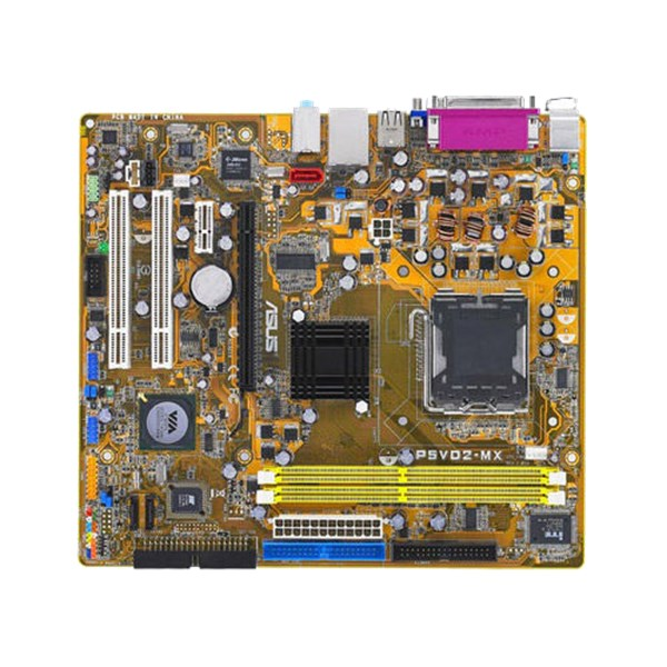 ASUS P5VD2 MX SOUND DRIVER DOWNLOAD (2019)