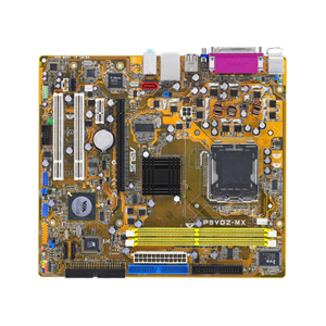 P5VD2-MX CPU Support | Motherboards | ASUS Global