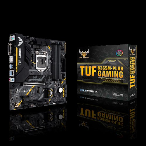 TUF B365M-PLUS GAMING