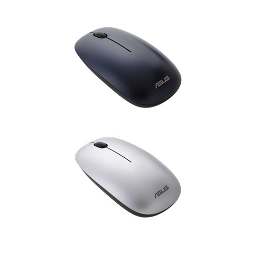 MW201C BT & 2.4GHz Wireless Mouse