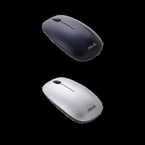 MW201C BT & 2.4GHz Wireless Mouse