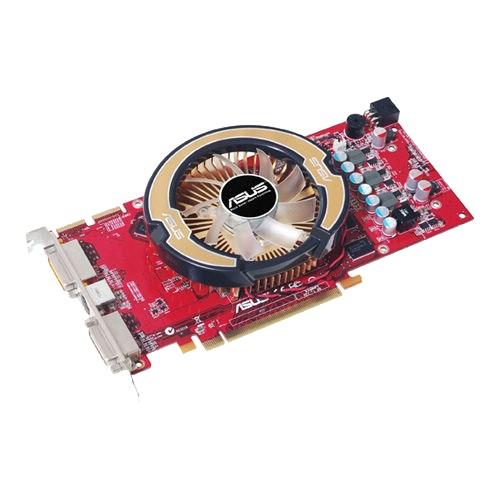 ASUS ATI RADEON HD 3870 EAH3870 MAGICHTDI512M DRIVER FREE