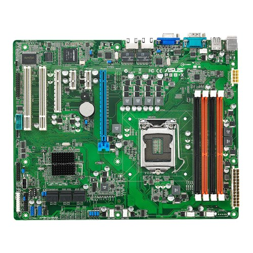 DRIVERS FOR ASUS P8B WS INTEL MANAGEMENT