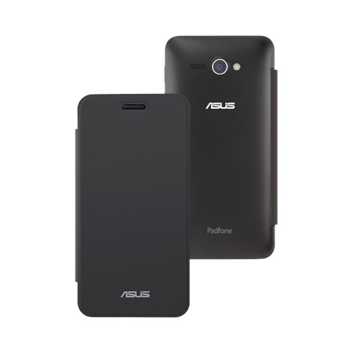 PadFone mini (PF451CL) Side Flip Cover