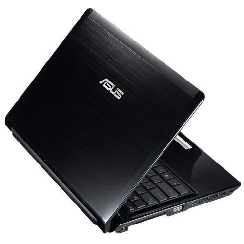 Asus N53Jq Notebook Nvidia VGA Download Driver