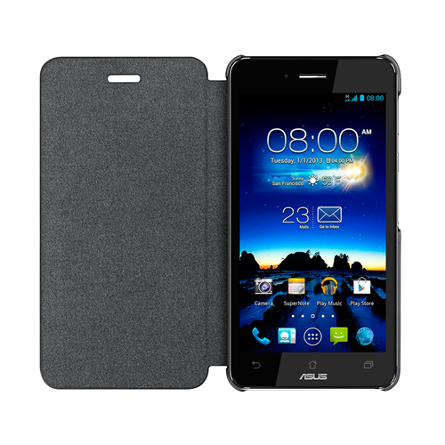 PadFone Infinity Side Flip Cover
