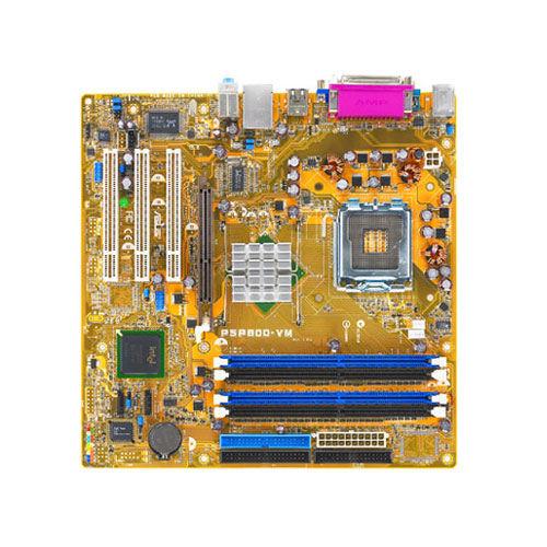 P5p800-vm инструкция