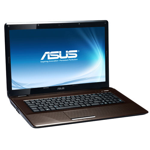 ASUS K72JU NOTEBOOK INF DRIVERS (2019)