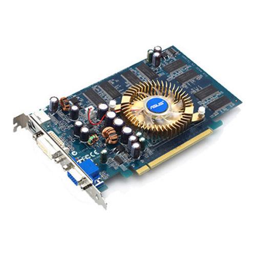 ASUS N6600LE GRAPHIC CARD MAC