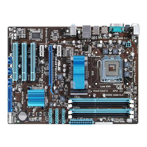 P5P43TD/USB3 | Motherboards | ASUS Global