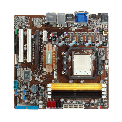 ASUS M3NVM Motherboard Drivers Installation Disk M