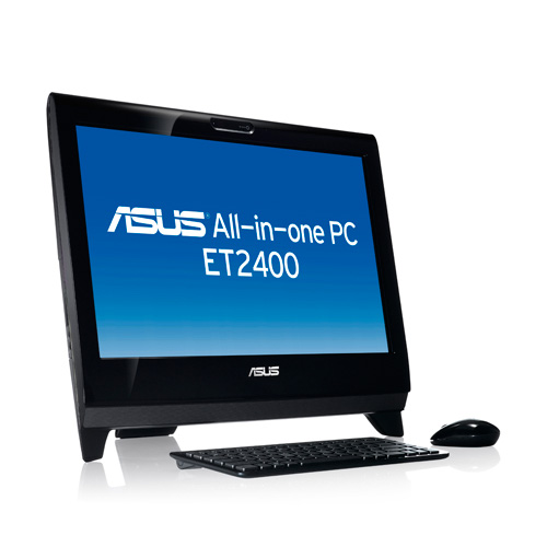 Asus ET2400IGKS Intel Display Driver