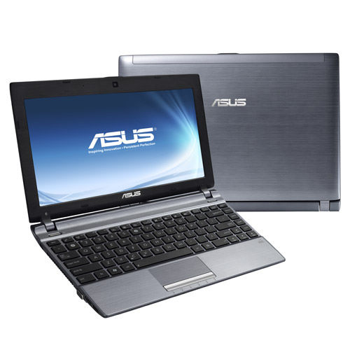 Asus U24E Notebook Smart Logon Mac
