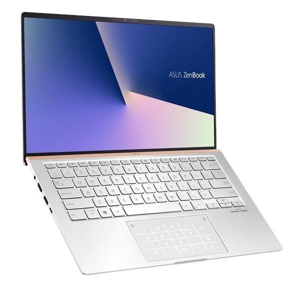 Asus Zenbook 14 Ux433flc Laptops Asus Global