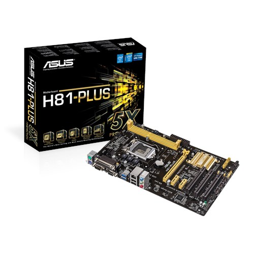 ASUS H81-PLUS GRAPHICS DRIVERS FOR WINDOWS XP