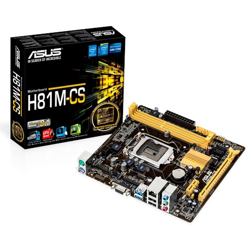 ASUS H81M-CSBR RAIDAHCI DRIVERS FOR WINDOWS MAC