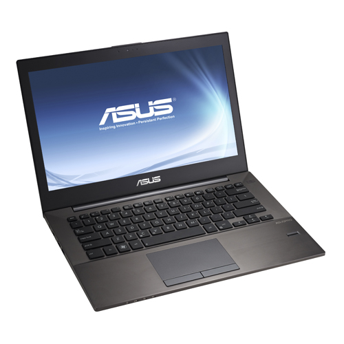 ASUS B400AV Fingerprint Windows Vista 64-BIT