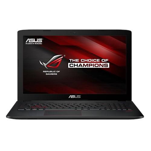ROG GL552VX  (7th Gen Intel Core)