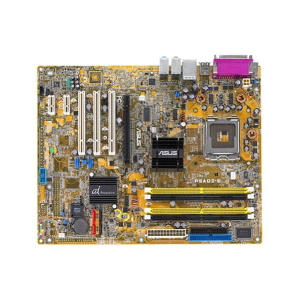 ASUS P5AD2 DELUXE WINDOWS 8 X64 TREIBER