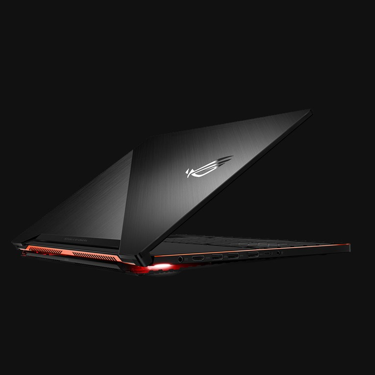 Rog Republic Of Gamers Asus India