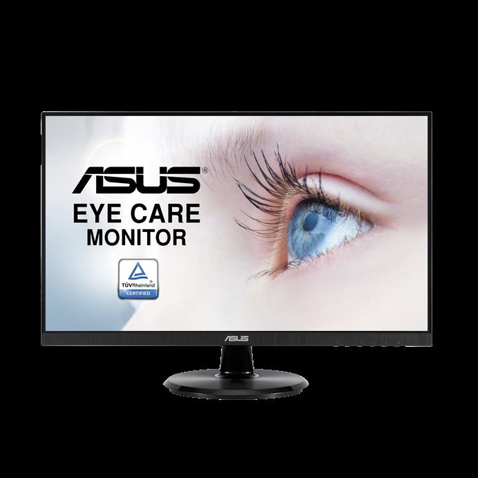 Asus VA24DQ Frameless Monitor