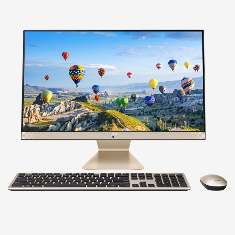 PC All-in-One | ASUS Indonesia