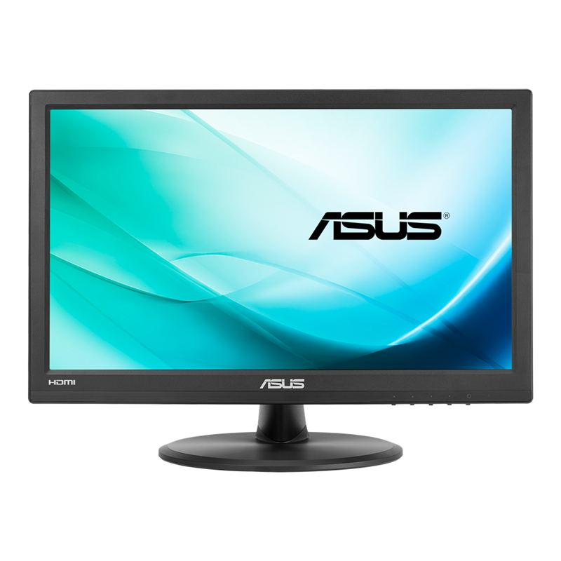 Moniteur ASUS VT168H, moniteur tactile à 10 points de contact
