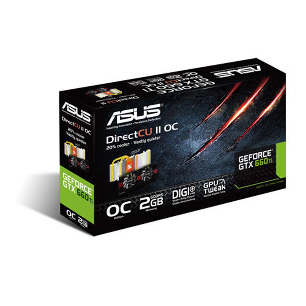GeForce GTX 660Ti 2GB GDDR5 192bits - Grátis Watch