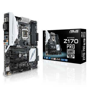 Z170 Pro Driver Tools Motherboards Asus Usa