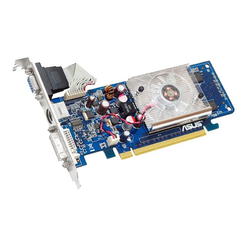 Asus ET2400X Nvidia VGA Driver for Windows Mac